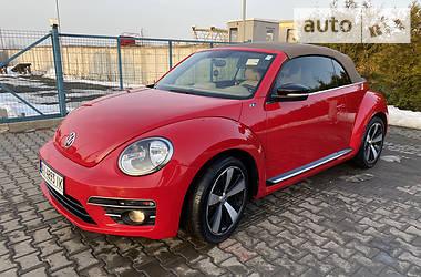 Volkswagen Beetle 2013 в Луцке