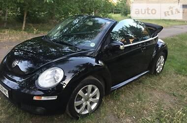 Volkswagen Beetle 2007 в Кривом Роге