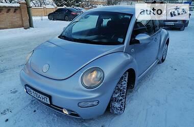 Volkswagen Beetle 2002 в Виннице