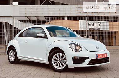 Volkswagen Beetle 2019 в Львові