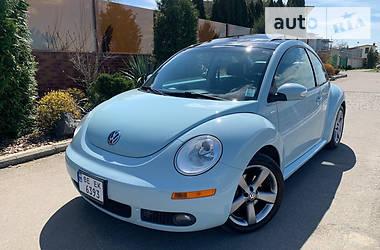 Volkswagen Beetle 2010 в Николаеве