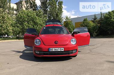 Купе Volkswagen Beetle 2015 в Николаеве