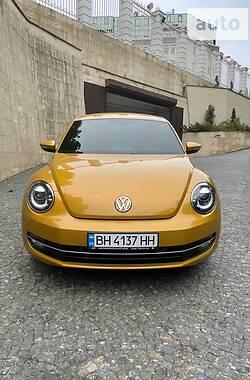 Хэтчбек Volkswagen Beetle 2016 в Одессе