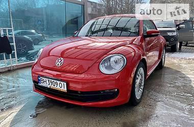 Хэтчбек Volkswagen Beetle 2014 в Одессе