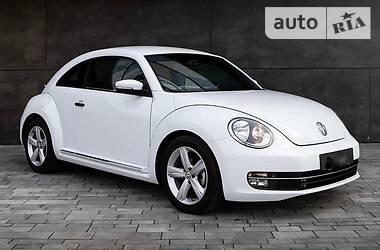 Купе Volkswagen Beetle 2014 в Киеве