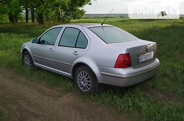 Volkswagen Bora 2001 в Запорожье