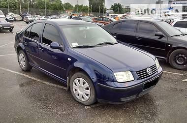 Volkswagen Bora 2001 в Харькове