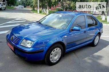 Volkswagen Bora 2002 в Виннице