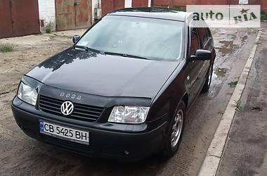 Volkswagen Bora 2003 в Чернигове