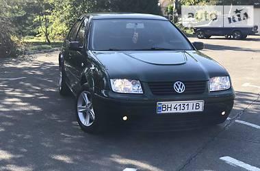 Volkswagen Bora 2001 в Одессе