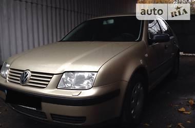 Volkswagen Bora 2003 в Харкові