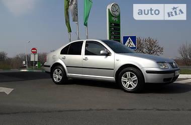Volkswagen Bora 2003 в Сваляве