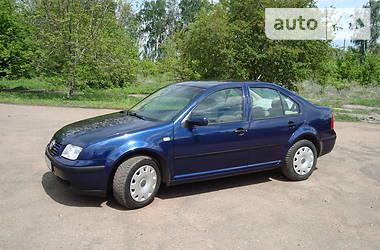 Volkswagen Bora 1999 в Миргороде