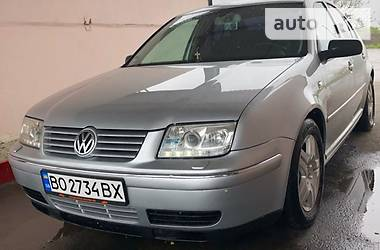 Volkswagen Bora 2003 в Чорткові