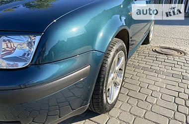 Volkswagen Bora 2002 в Івано-Франківську