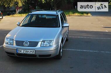 Volkswagen Bora 2002 в Рівному