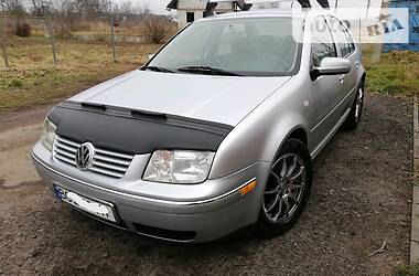 Volkswagen Bora 2004 в Червонограді