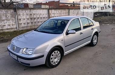 Volkswagen Bora 2000 в Ивано-Франковске