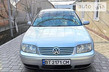 Volkswagen Bora 2002 в Геническе