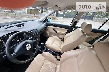 Унiверсал Volkswagen Bora 2001 в Миргороді
