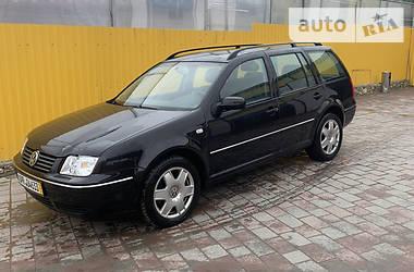 Volkswagen Bora 2004 в Збараже