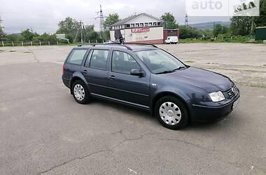 Унiверсал Volkswagen Bora 1999 в Ладижині