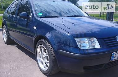 Седан Volkswagen Bora 2002 в Калуші