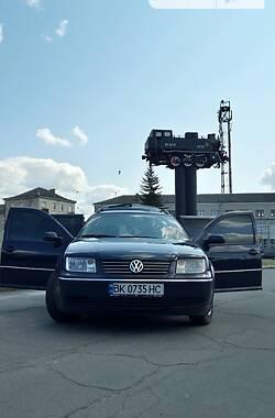 Универсал Volkswagen Bora 2002 в Славуте