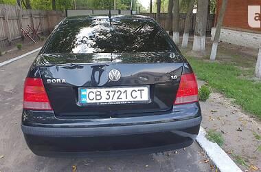 Седан Volkswagen Bora 2000 в Семеновке