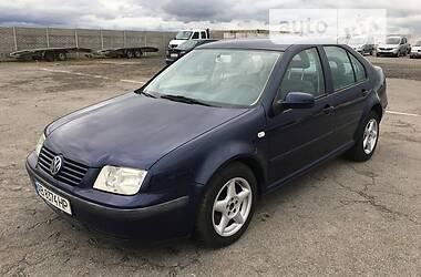 Седан Volkswagen Bora 1999 в Вінниці