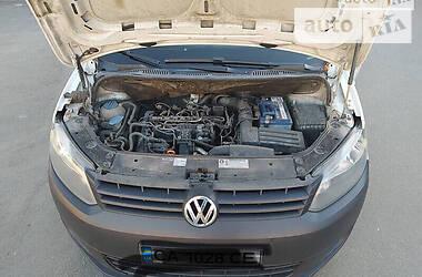 Volkswagen Caddy груз-пас 2010 в Умани