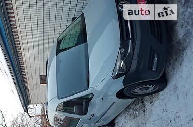 Легковий фургон (до 1,5т) Volkswagen Caddy груз-пас 2017 в Кам'янець-Подільському