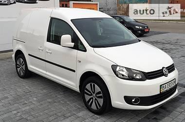 Volkswagen Caddy груз. 2013 в Кропивницком