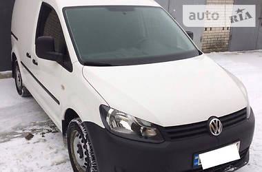 Volkswagen Caddy груз.  2011