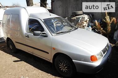 Volkswagen Caddy груз. 1997 в Сумах
