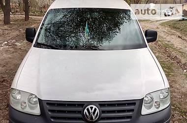 Volkswagen Caddy груз. 2007 в Черкассах