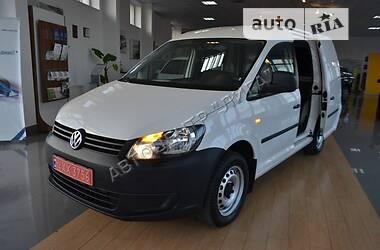 Volkswagen Caddy груз. 2014 в Хмельницком