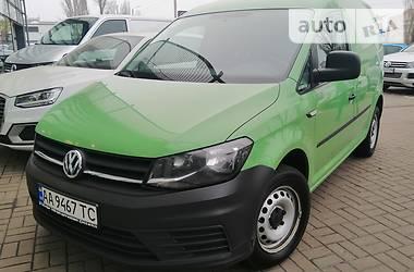 Volkswagen Caddy груз. 2015 в Киеве