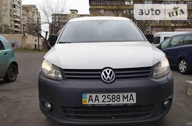 Volkswagen Caddy груз. 2011 в Киеве