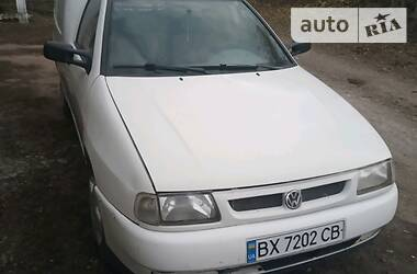 Volkswagen Caddy груз. 2000 в Дунаевцах
