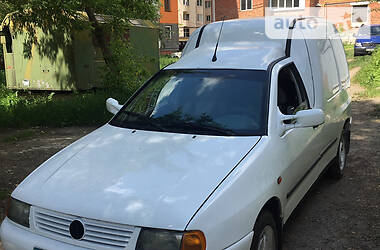 Volkswagen Caddy груз. 1997 в Коломые