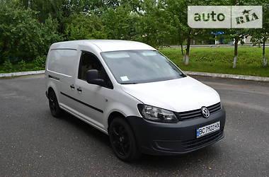 Volkswagen Caddy груз. 2011 в Шепетовке