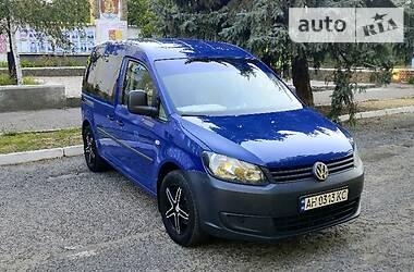 Volkswagen Caddy груз. 2010 в Одессе
