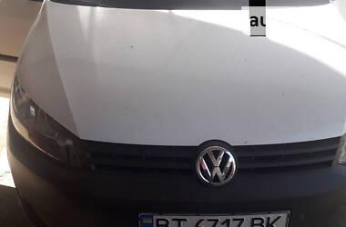 Volkswagen Caddy груз. 2014 в Верхнем Рогачике