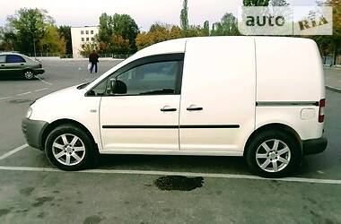 Volkswagen Caddy груз. 2007 в Александровке