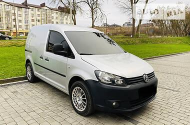 Volkswagen Caddy груз. 2012 в Ровно