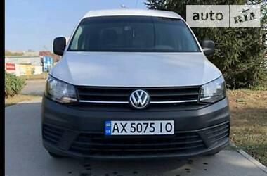 Volkswagen Caddy груз. 2016 в Харькове