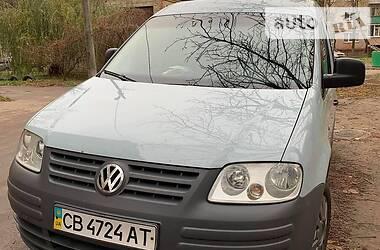 Volkswagen Caddy груз. 2005 в Чернигове