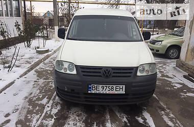 Volkswagen Caddy груз. 2004 в Врадіївці
