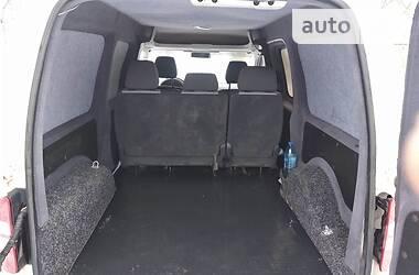 Volkswagen Caddy груз. 2013 в Золотоноше